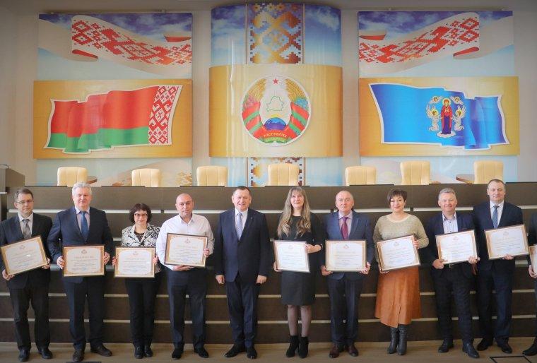 На Доске почёта Ленинского района